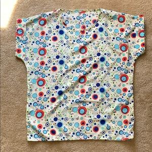 Tops - Polka dot blouse